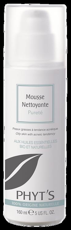 Mousse Nettoyante Pureté Phyt's