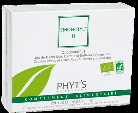 Émonctyl H Phyt's