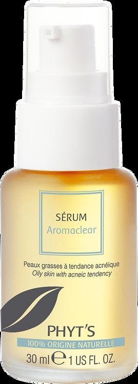 Sérum Aromaclear Peaux grasses à tendance acnéique 30ml