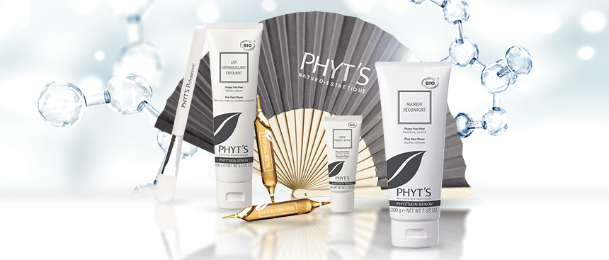 Promotion Peeling Phyt'Skin Ronov