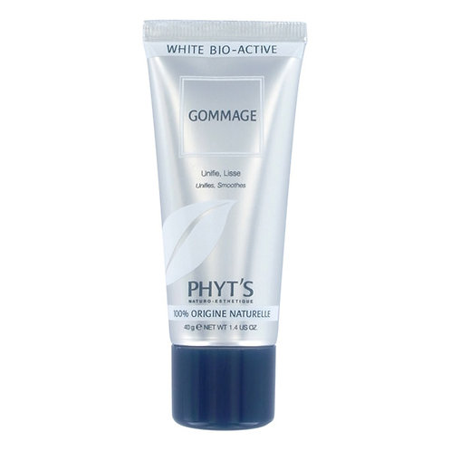 Phyts White bio active gommage anti tâches 40g