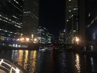 NOI of Intent to sue sent to Trump Tower for Clean Water Act violations in Chicago River