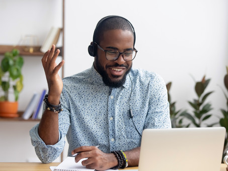 How To Engage Home-Based Contact Center Agents - Part 1