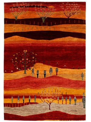 Kaschkuli Loribaft Wüste