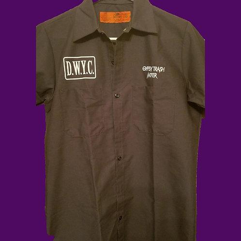 Road Crew work shirt