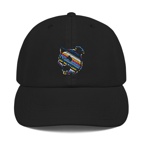 Crucial Progress Hat