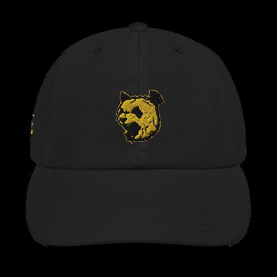 Panda Gang Hat
