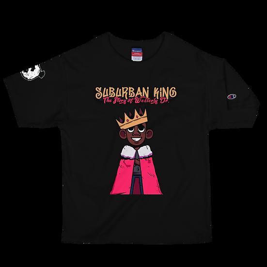 Suburban King T-shirt