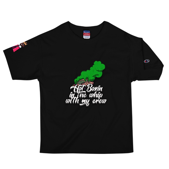 Hot Box T-Shirt