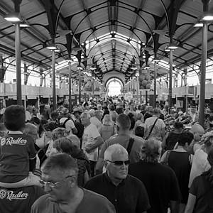 Marché de Loulé (Portugal)
