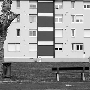 Quartier Berlioz Pau