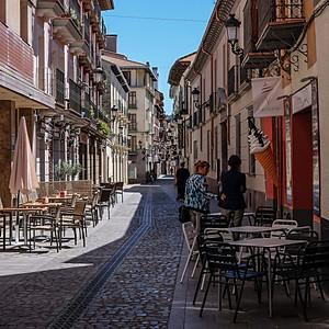 Jaca, Aragon