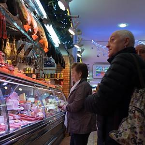 Saint-Sébastien : le marché