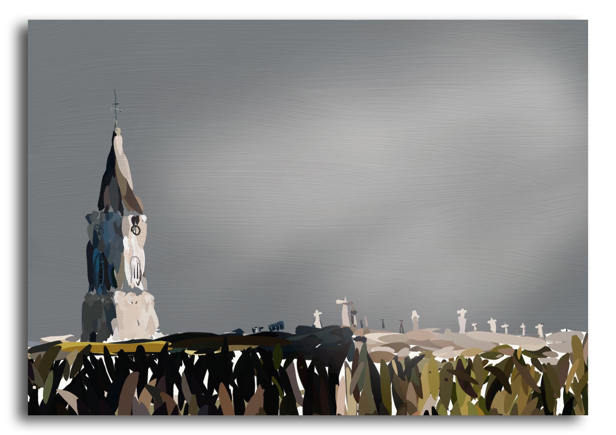 Eglise de Castet (64)
