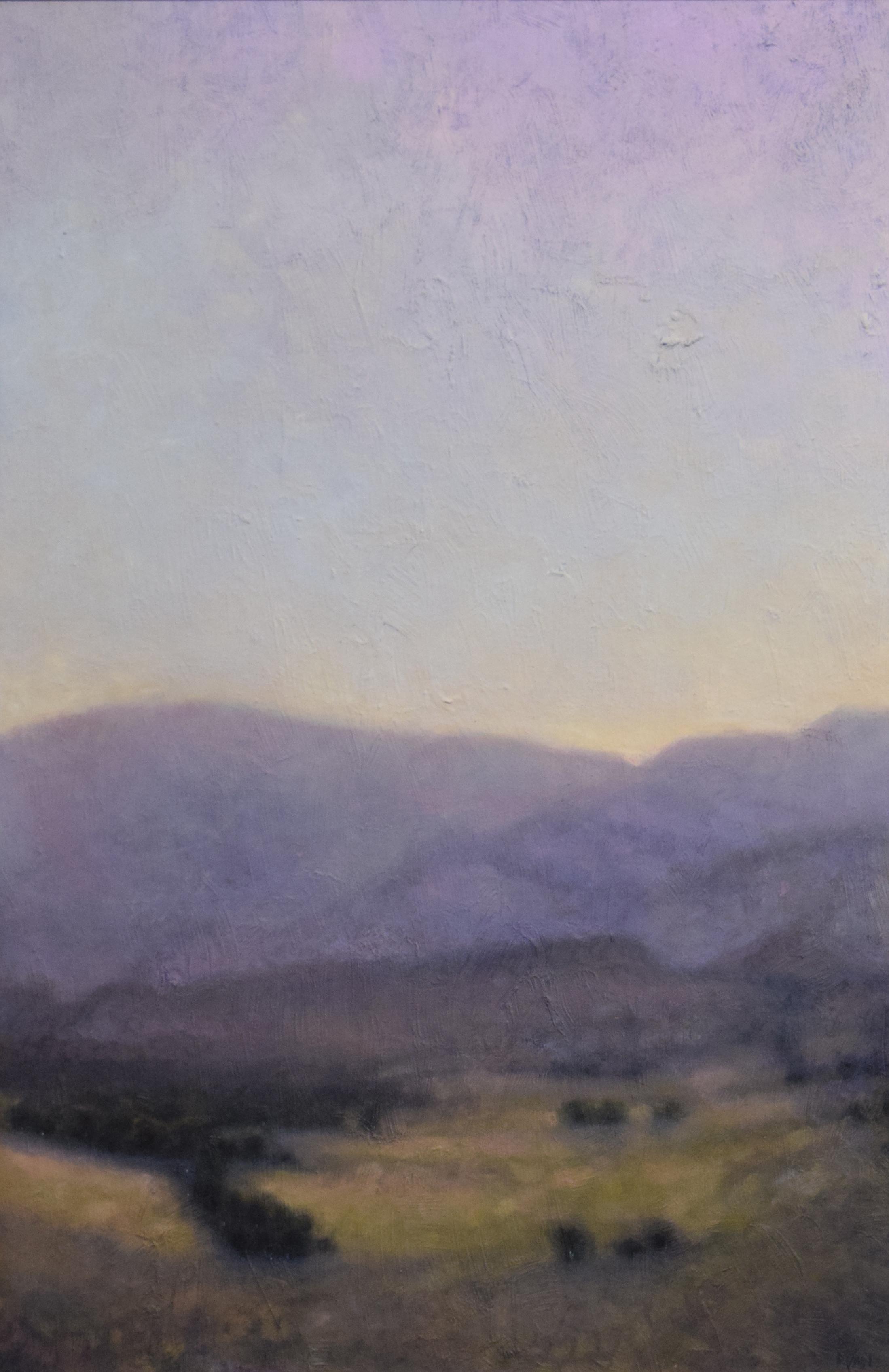 Bingham Hill