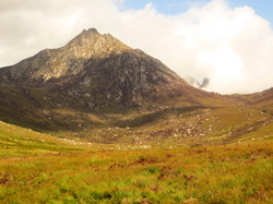 Cir Mhor and the witches step - listing size
