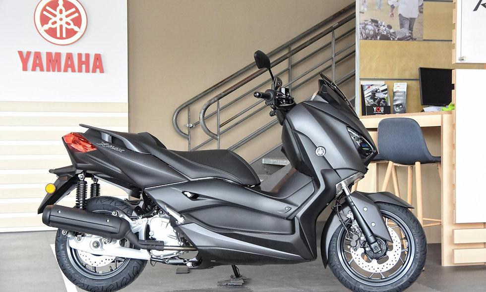 Yamaha 125 Tech MAX Tech Kamo