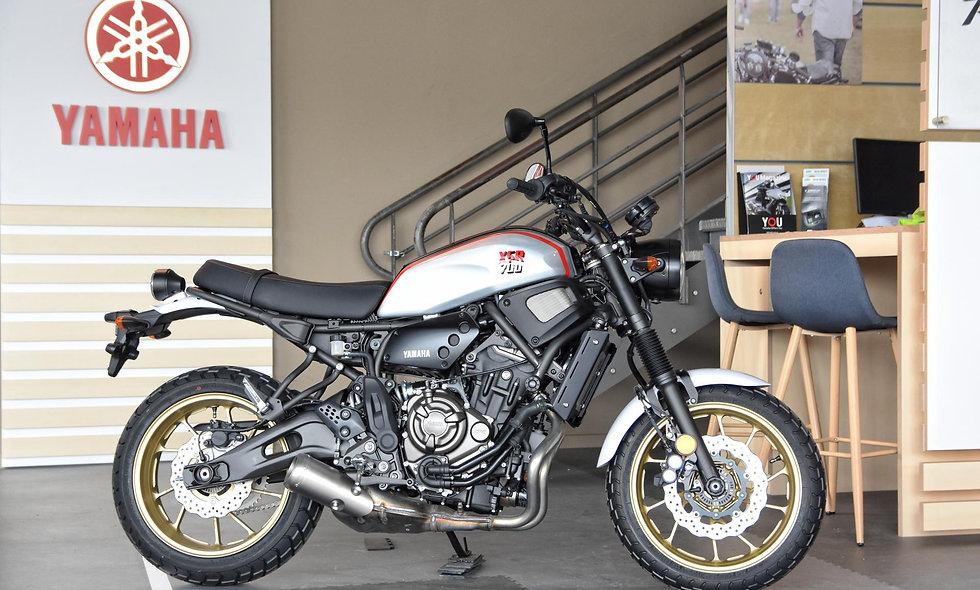 Yamaha XSR700 XTribute 35kw