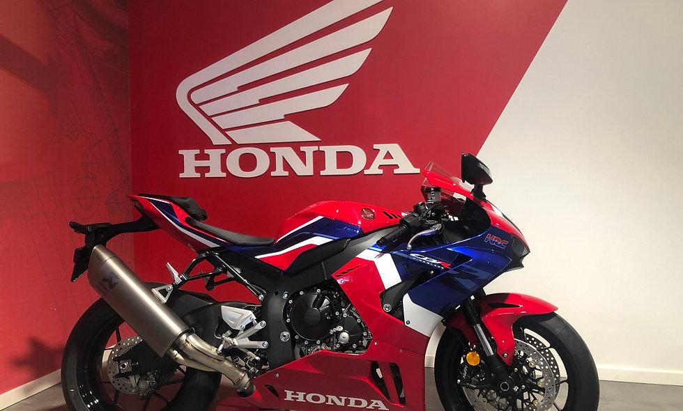 Honda CBR 1000 RRR