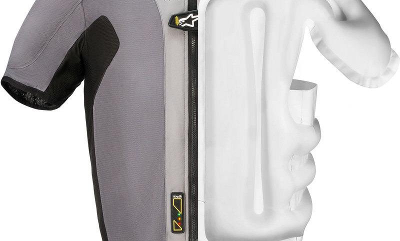 Alpinestars Tech-Air 5 Veste airbag