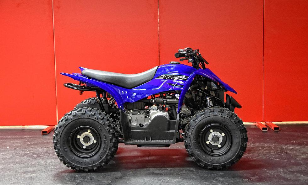 Yamaha YFZ 90