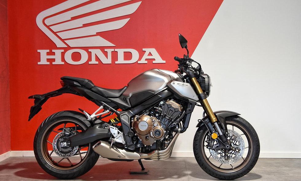 Honda CB 650 R Neo Sports Café