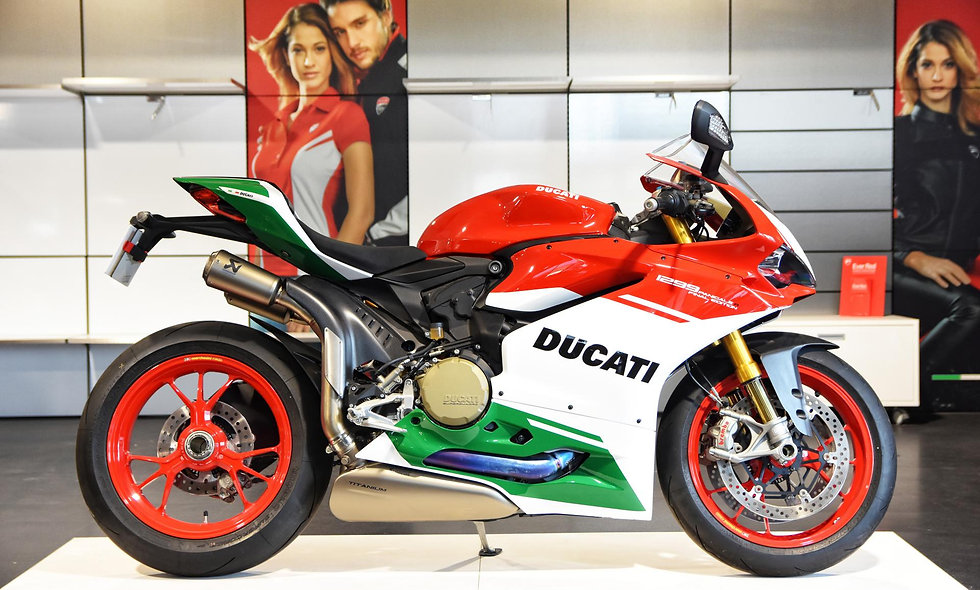 PANIGALE 1299R Final Edition N°004