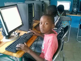 Computers For Orphans