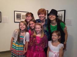 """""""Annie"""" Orphans"""