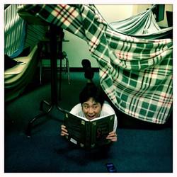 Reading Peter Pan