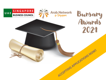 UAESBC-AN@S Bursary Award 2021