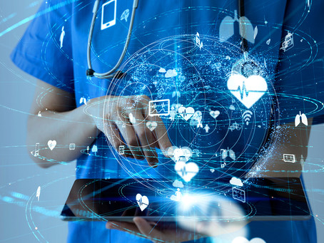 Quarterly Talk: Beyond Silicon Valley, a MedTech Journey, 28 July