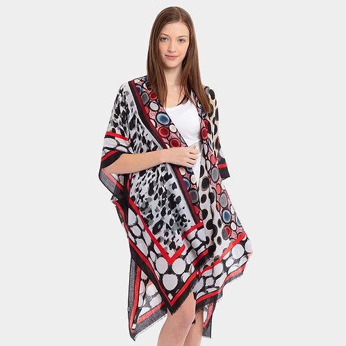 Mixed Kimono