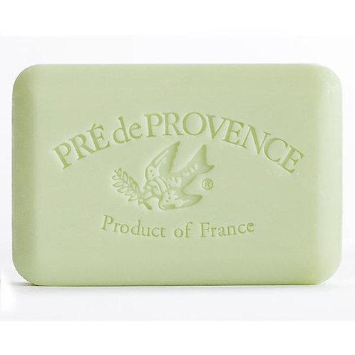 Pré de Provence Cucumber Soap - 150g
