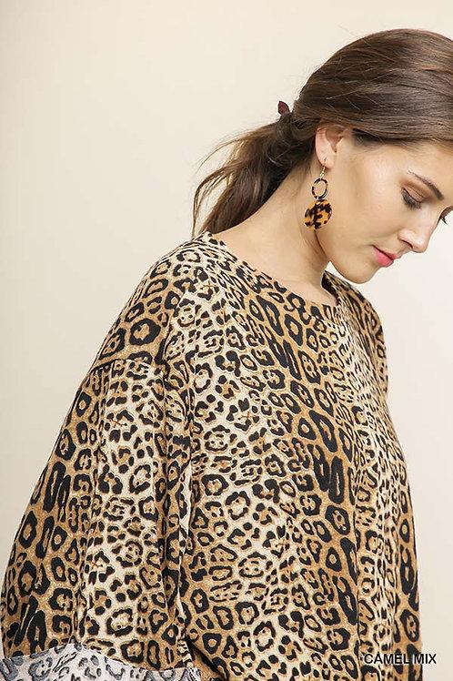 Jaguar Wild Top