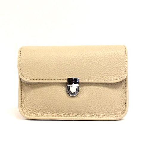 Crossbody Handbag 100% Leather