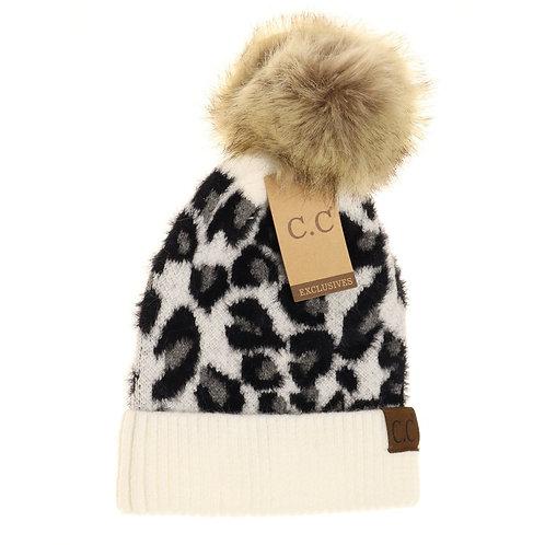 Wild Too Hat