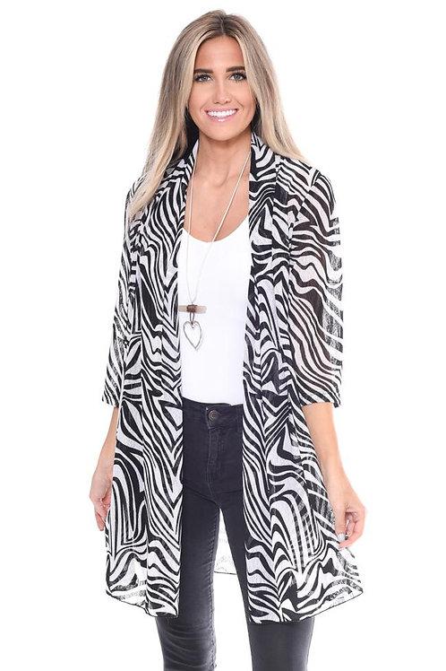 Zebra Mesh