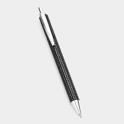 Black Crystal Pen