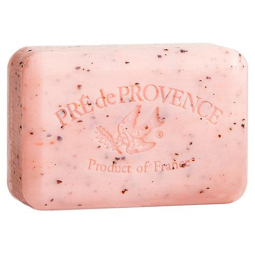 French Soap Bar - Juicy Pomegranate