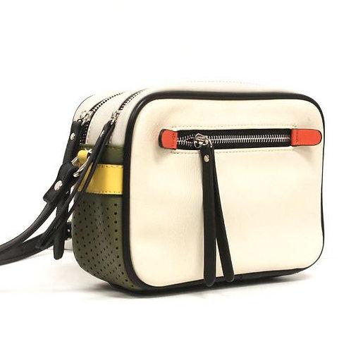 Multi Color Crossbody Bag