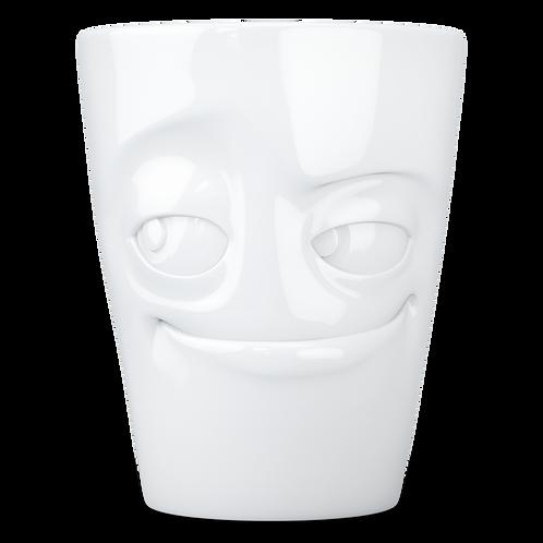 Impish (Mischievous-Slightly Naughty) Mug