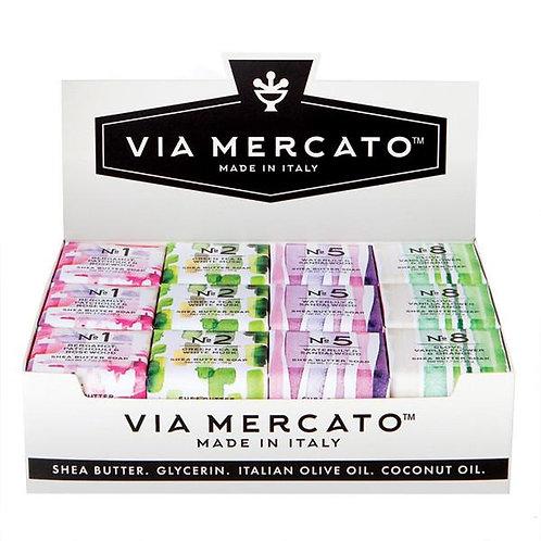 Via Mercato Mini Italy Soap