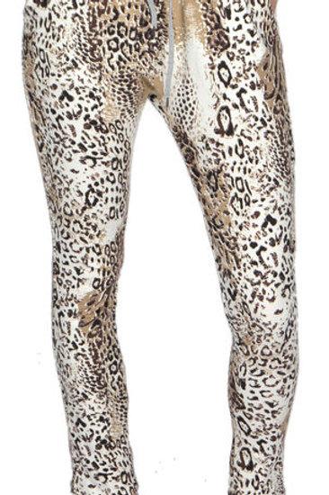 Italy Cheetah Pant