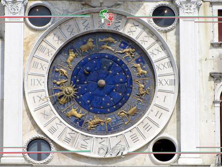 L'astrologia e gli italiani. Come vivono gli italiani l'oroscopo?