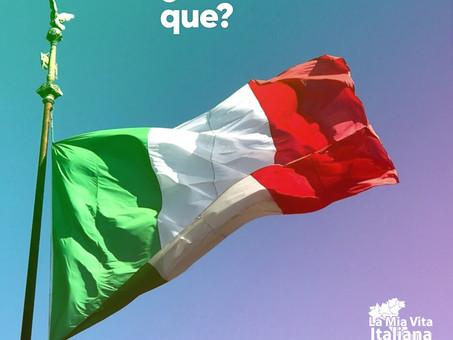 Sapevi che la bandiera italiana è nata in Emilia Romagna?