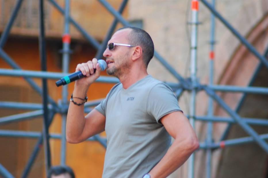 Canciones italianas - Biagio Antonacci - Se io, se lei