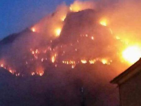Il Torinese in fiamme - 10 pompieri in mezzo al fuoco- livello 2