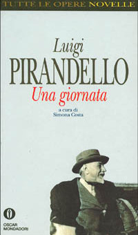 Una giornata di Luigi Pirandello - Lettura guidata