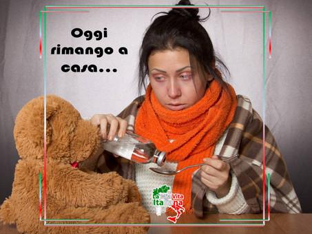 ¿Estás enfermo y no vas a trabajar? En Italia esto es lo que pasa.